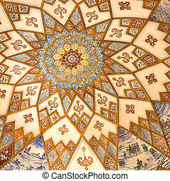 μέσα , ιράν , ο , θρησκεία , αρχιτεκτονική