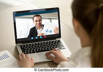 μέσω , co , θετικός , εκδήλωση , βίντεο , επιχειρηματίας , αναφορά , οικονομικός , ευτυχισμένος