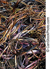 μέταλλο , ανακύκλωση
