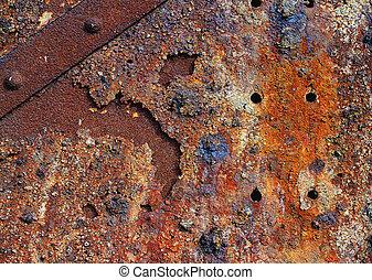 μέταλλο , ουσιώδης