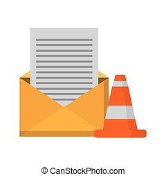 μήνυμα , παραγγελία , δεδομένα , email