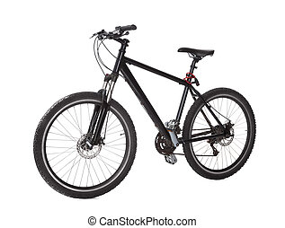 μαύρο βουνήσιος , ποδήλατο