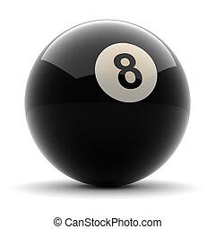 μαύρο μπάλα , οκτώ , αριθμόs , κερδοσκοπικός συνεταιρισμός