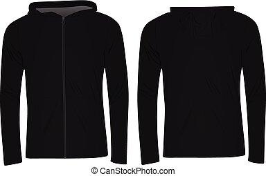 μαύρο , πουλόβερ , αεριοσυλλέκτης