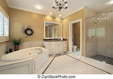 μεγάλος , άρχονταs , πολυτέλεια , μπάνιο