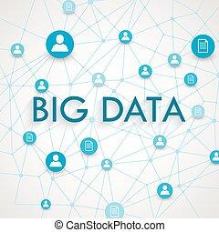 μεγάλος , δεδομένα