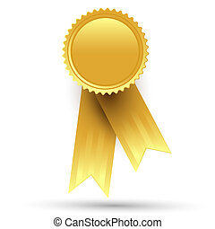 μετάλλιο , χρυσός