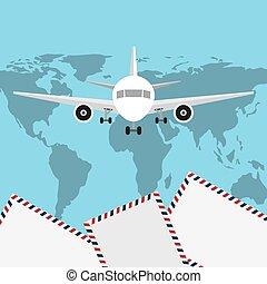 μεταφορέας , παγκόσμιος , υπηρεσία