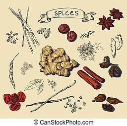 μετοχή του draw , αλάτι , μικροβιοφορέας , φόντο , χέρι