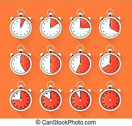 μετρών την ώραν , συλλογή