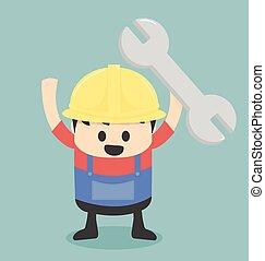 μηχανικός