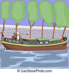 μικροβιοφορέας , απλάδι ποταμός , μαούνα