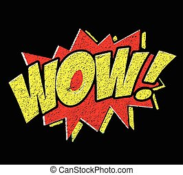 μικροβιοφορέας , αφρίζω , κόμικς , γελοιογραφία , wow!, λόγοs