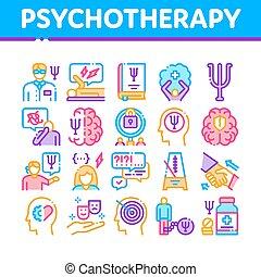μικροβιοφορέας , βοήθεια , θέτω , συλλογή , απεικόνιση , ψυχοθεραπεία