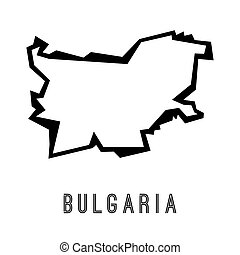 μικροβιοφορέας , βουλγαρία , απλό , χάρτηs