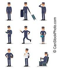 μικροβιοφορέας , διαμέρισμα , διαφορετικός , θέτω , επιβάτης , νέος , ομοειδής , αεροπλάνο. , πιλότοs , γυναίκα , καπετάνιος , actions., άντραs