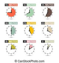 μικροβιοφορέας , θέτω , ρολόι , εικόνα , ζεσεεδ
