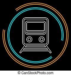 μικροβιοφορέας , κάγκελο , - , σιδηροδρομικόs σταθμόs , σιδηρόδρομος , εικόνα