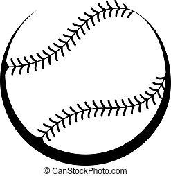 μικροβιοφορέας , μπέηζμπολ , εικόνα