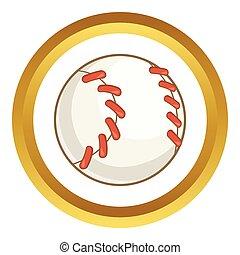 μικροβιοφορέας , μπέιζ-μπωλ μπάλα , εικόνα