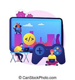 μικροβιοφορέας , παιγνίδια , ηλεκτρονικός υπολογιστής , ...