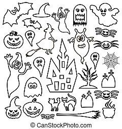 μικροβιοφορέας , παραμονή αγίων πάντων , απεικόνιση