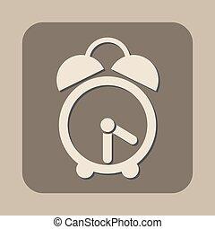 μικροβιοφορέας , ρολόι , αναλογικό , εικόνα