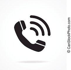 μικροβιοφορέας , τηλέφωνο , hotline, εικόνα