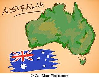 μικροβιοφορέας , χάρτηs , εθνικός , αυστραλία αδυνατίζω