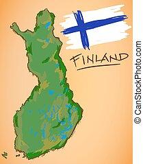 μικροβιοφορέας , χάρτηs , εθνικός , finland αδυνατίζω