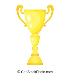 μικροβιοφορέας , χρυσαφένιος , τρόπαιο , προασπίζω , cup., αθλητηκή πρωτεία , βραβείο , για , πρώτα , place.