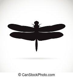 μικροβιοφορέας , dragonfly.