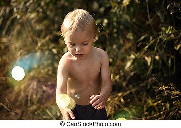 μικρός , χαριτωμένος , επαρχία , αγόρι