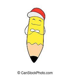 μολύβι , character., δάκτυλο , μικροβιοφορέας , χαρακτήρας , logo., εικόνα , γελοιογραφία , αναπτύσσομαι. , confidence., γραφικός , ευθυμία. , mascot.