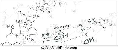 μοριακός διάρθρωση