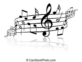 μουσική , θέμα