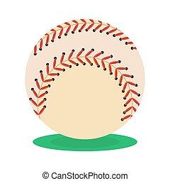 μπάλα , μπέηζμπολ , εικόνα