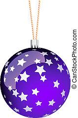 μπάλα , xριστούγεννα
