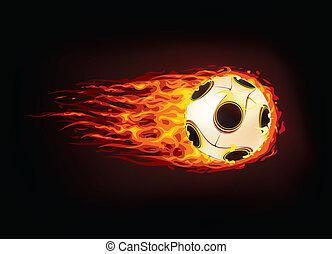 μπάλλα ποδοσφαίρου