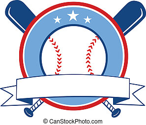 μπέηζμπολ , σημαία