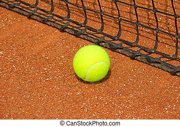μπαλάκι του τέννις