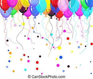 μπαλόνι