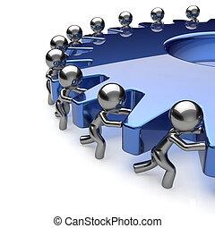 μπλε , άντρεs , περιστροφικός , ενδυμασία , επιχείρηση , δουλειά , συνεταιρισμόs , ζεύγος ζώων , εικόνα
