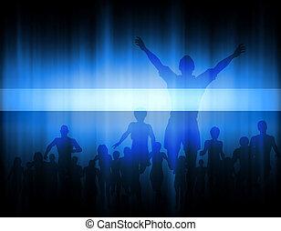 μπλε , αγώνας , ταινία
