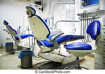 μπλε , ακολουθία έδρα , οδοντιατρικός , δυο , άσπρο