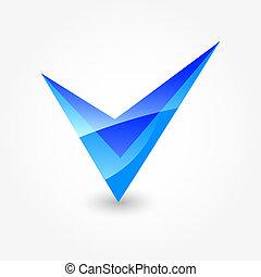 μπλε , ανακοπή απόδειξη