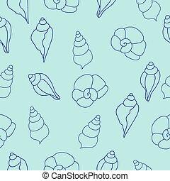 μπλε , αντικοινωνικότητα , πρότυπο , seamless, μικροβιοφορέας , θάλασσα