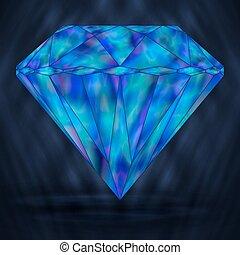 μπλε , διαμορφώνω κατά ορισμένο τρόπο , διαμάντι , ναυτικό , crystal.