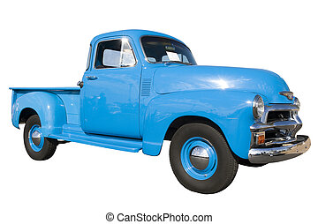 μπλε , εποχή του τρύγου άμαξα αυτοκίνητο , δείχνω