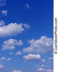 μπλε , θαμπάδα , ουρανόs , φόντο